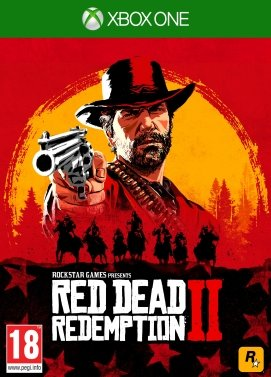 Red Dead Redemption 2 XBOX Key