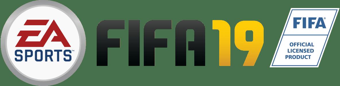 fifa 19 logo