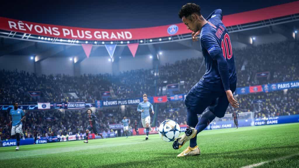 FIFA 19 Key