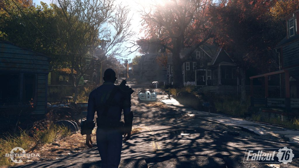 Fallout 76 Key