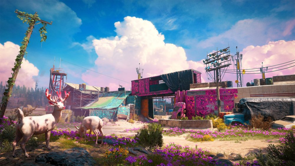 Far Cry New Dawn Key