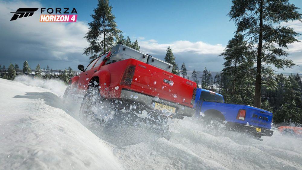 Forza Horizon 4 Key