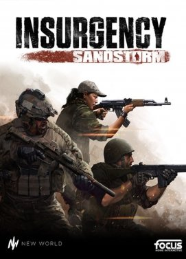 Insurgency: Sandstorm Key