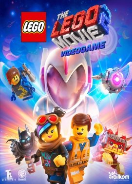 The Lego Movie 2 Videogame Key