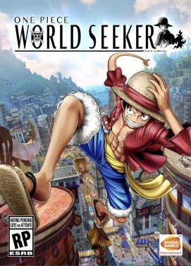 One Piece World Seeker Key