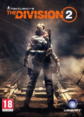 The Division 2 Key