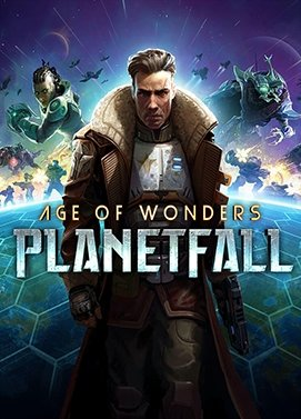 Age of Wonders Planetfall Key