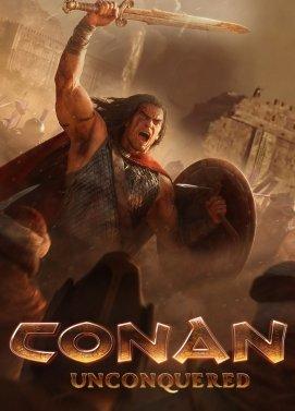 Conan Unconquered Key
