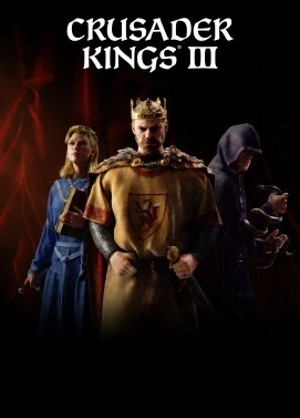 Crusader Kings 3 Key