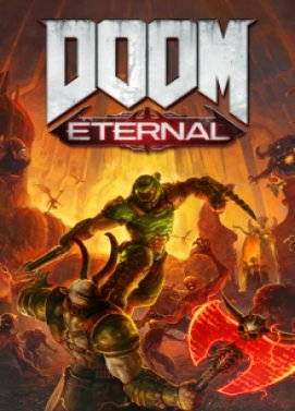 Doom Eternal Key