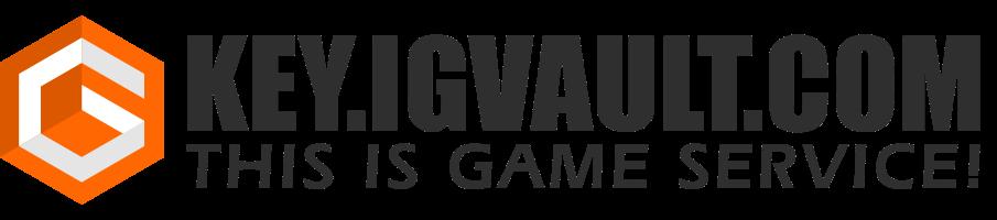 IGVault Logo