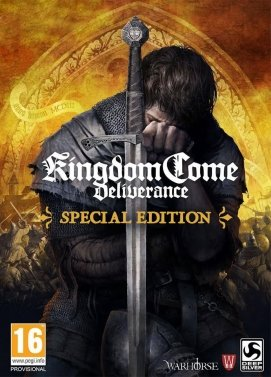 Kingdom Come: Deliverance Special Edition Key