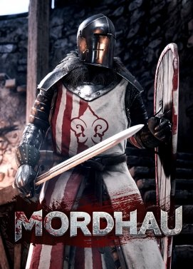 MORDHAU Key