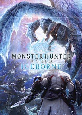 Monster Hunter: World – Iceborne+Yukumo