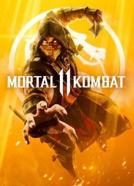 Mortal Kombat 11 Key