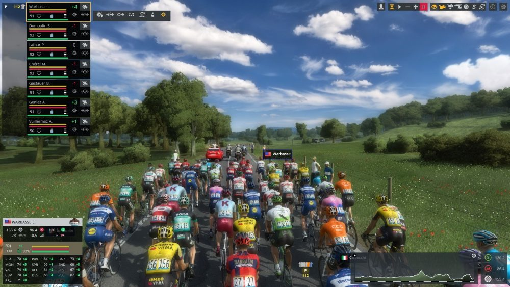 Pro Cycling Manager 2019 Key