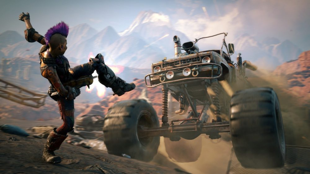 Rage 2 Deluxe Edition Key