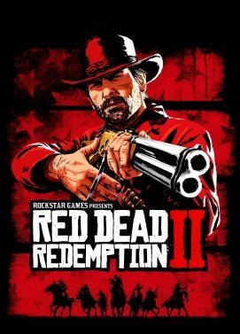 Red Dead Redemption 2 Key