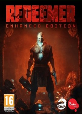 Redeemer – Enhanced Edition
