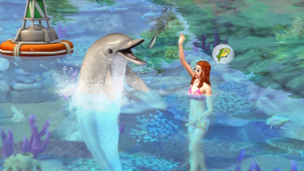 Sims 4 Inselleben Key