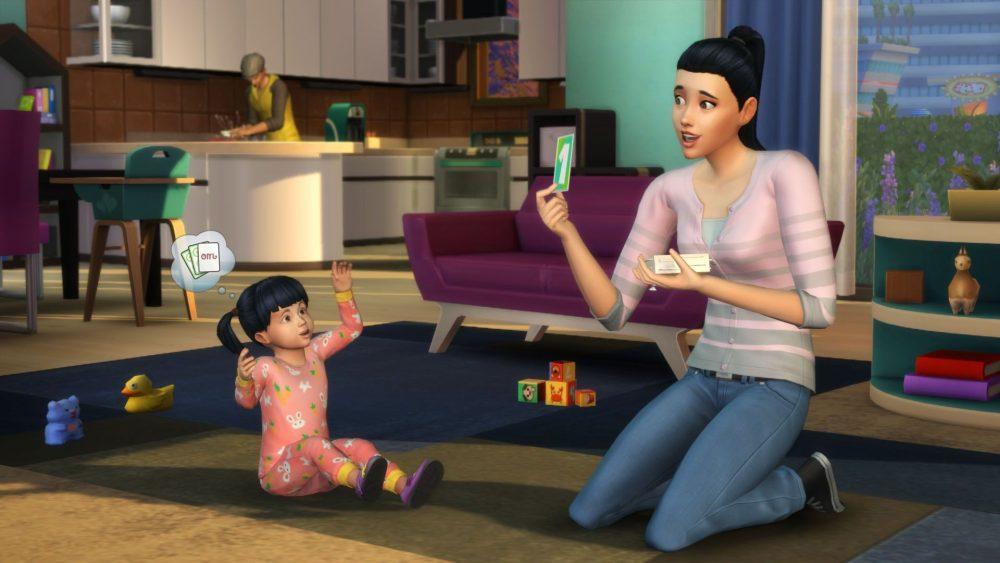 Sims 4 Key