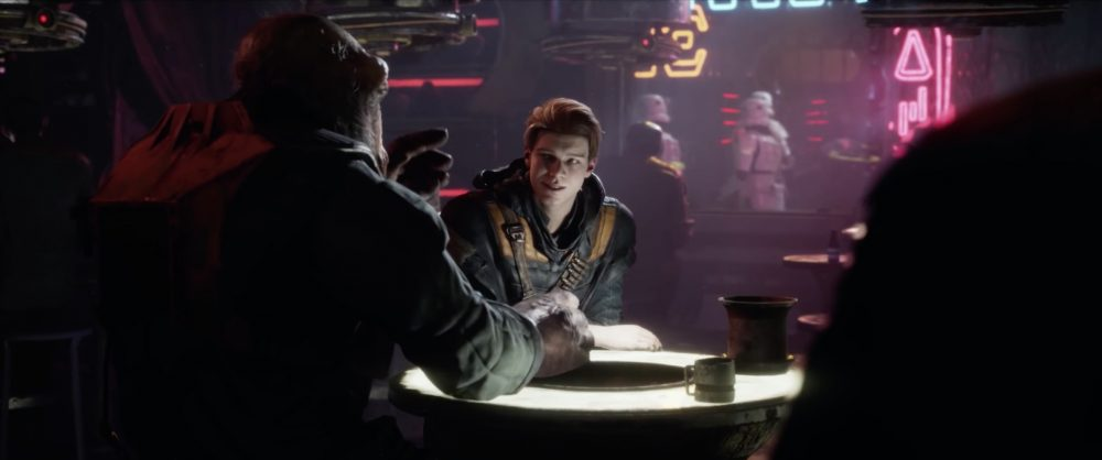 Star Wars Jedi: Fallen Order Key