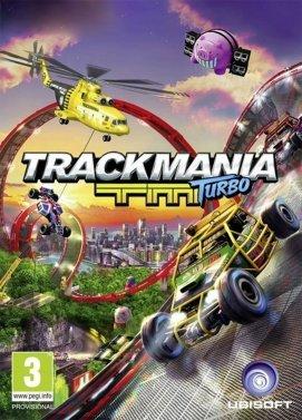TrackMania Turbo Key