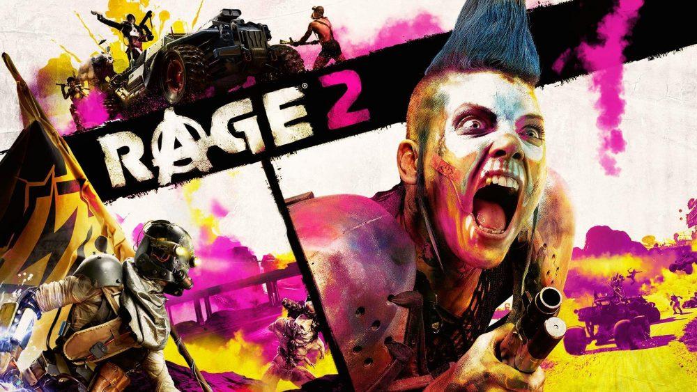 Release Datum Rage 2
