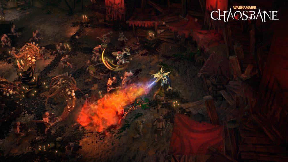 Warhammer: Chaosbane Key